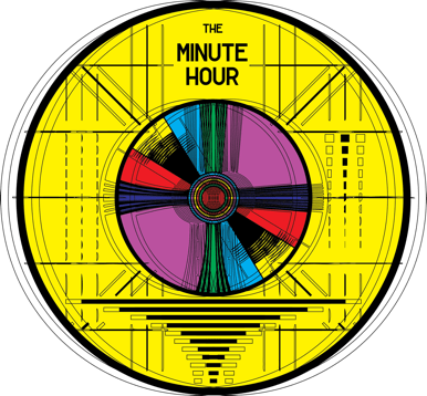 The Minute Hour